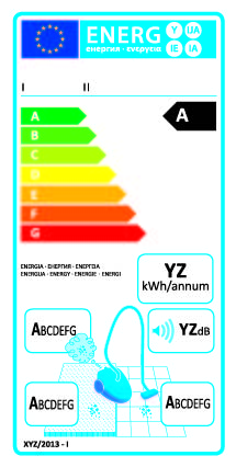 EU_Energielabel_Vektor